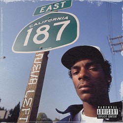 Snoop Dogg - Neva Left CD