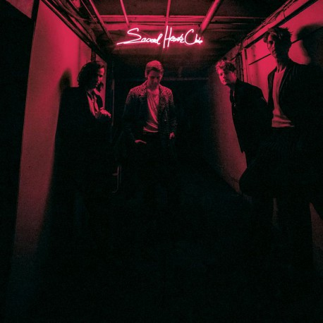 Foster The People - Sacred Hearts Club LP