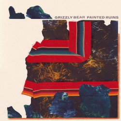 Grizzly Bear - Painted Ruins 2LP