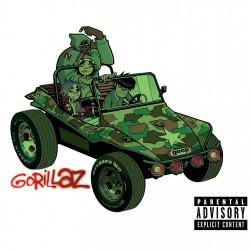Gorillaz - Gorillaz 2LP