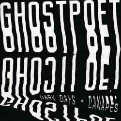 Ghostpoet - Dark Days + Canapés LP