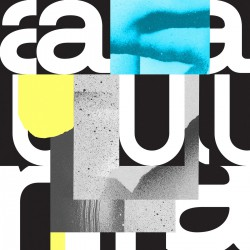 Bicep - Aura LP (single)