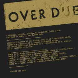 Circuit Des Yeux - Overdue LP
