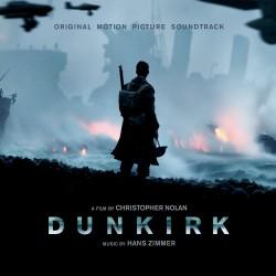 OST - Dunkirk (Hans Zimmer) 2LP