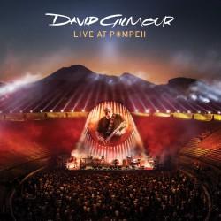 Gilmour David - Live At Pompeii 4LP