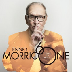 Morricone ‎Ennio - 60 Years of Music 2LP