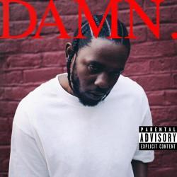 Lamar Kendrick - Damn. 2LP