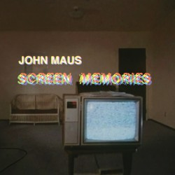 Maus John - Screen Memories CD