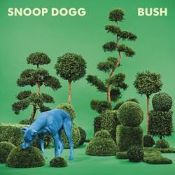Snoop Dogg - Bush LP (blue vinyl)