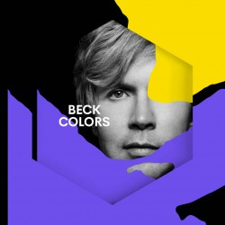 Beck - Colors LP (yellow vinyl) Indie Record Store
