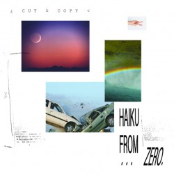 Cut Copy - Haiku From Zero CD
