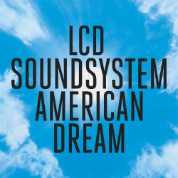 LCD Soundsystem - American Dream 2LP