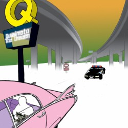 Quasimoto - The Unseen 2LP