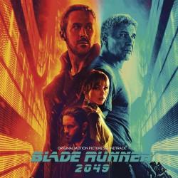 OST - Blade Runner 2049 (Hans Zimmer & Benjamin Wallfisch) 2LP