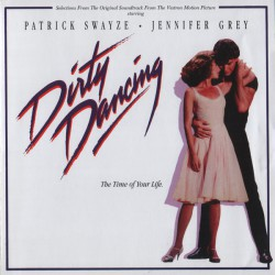 OST - Dirty Dancing CD