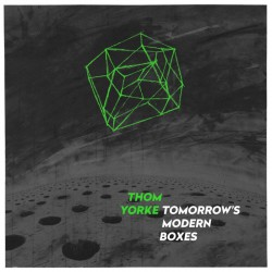 Yorke Thom - Tomorrow's Modern Boxes CD