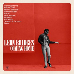 Bridges Leon - Coming Home CD