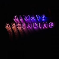 Franz Ferdinand - Always Ascending LP