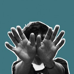 Tune-Yards - I Can Feel You Creep Into My Private Life P