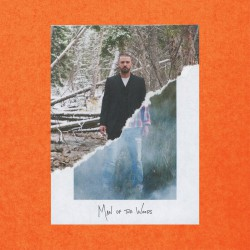 Timberlake Justin - Man Of The Woods LP