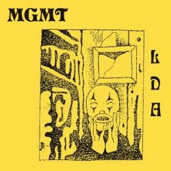 MGMT - Little Dark Age 2LP