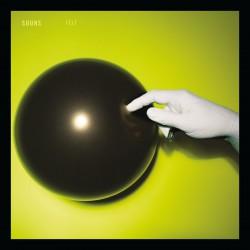 Suuns - Felt LP (clear vinyl) limited edition