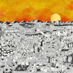 Father John Misty - Pure Comedy LP