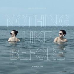 OST - Nothing Like Before (Nic jako dříve) LP (marble blue vinyl)