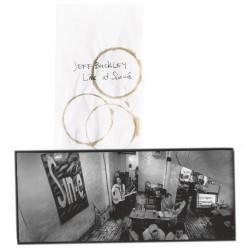 Buckley Jeff - Live At Sin-é 4LP