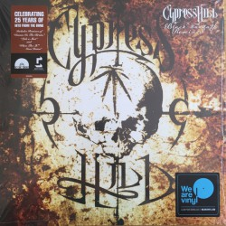 Cypress Hill - Black Sunday Remixes LP
