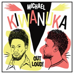 Kiwanuka Michael - Out Loud! (Live) LP