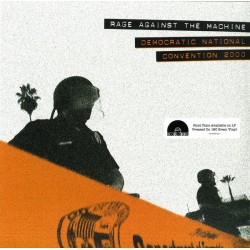 Rage Against The Machine - Democratic National Convention 2000 (LP)