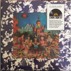 Rolling Stones, The - Their Satanic Majesties Request LP