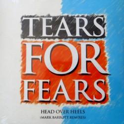"Tears For Fears - Head Over Heels (Mark Barrott Remixes) 12"""