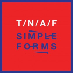 Naked and Famous, The - Simple Forms CD