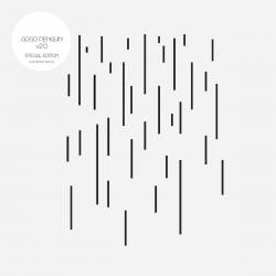 GoGo Penguin - V2.0 2LP (special edition) translucent vinyl