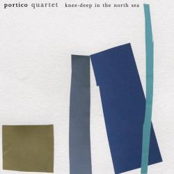 Portico Quartet - Knee-Deep In The North Sea LP