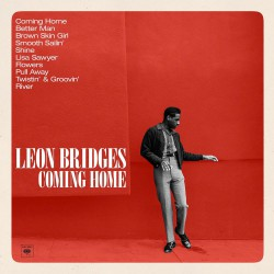 Bridges Leon - Coming Home LP
