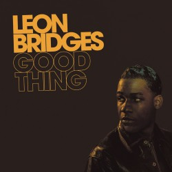 Bridges Leon - Good Thing CD