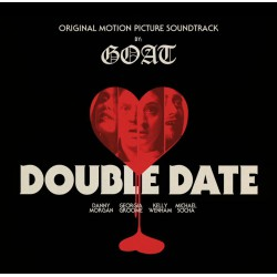 Goat - Double Date (OST) 10""