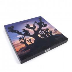"""DJ Koze - Knock Knock (box) 2LP+12""""+10""""+7""""+CD (limited edition)"""