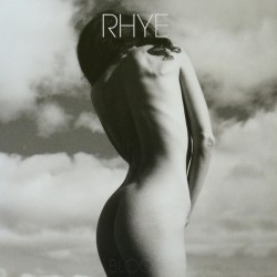 Rhye - Blood LP