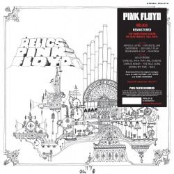 Pink Floyd - Relics LP