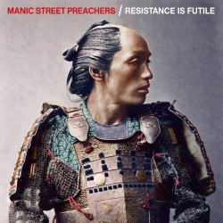Manic Street Preachers - Resistance Is Futile CD