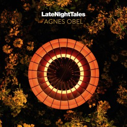 Obel Agnes - LateNightTales 2LP (white vinyl) limited edition