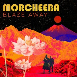 Morcheeba - Blaze Away LP (limited edition)
