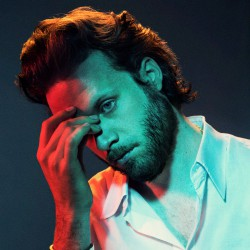 Father John Misty - God's Favorite Customer LP