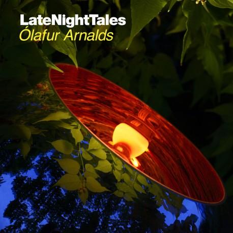 Arnalds Ólafur - LateNightTales 2LP