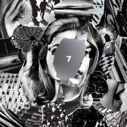 Beach House - 7 (LP)