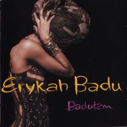 Badu Erykah - Baduizm 2LP